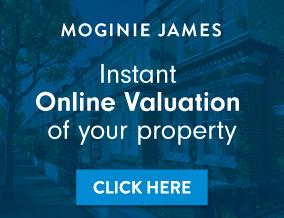 Get brand editions for Moginie James, Cyncoed - Sales