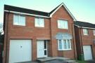 4 bedroom Detached house for sale in Speedwell Close...