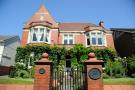 Detached house for sale in Tydraw Road, Penylan...