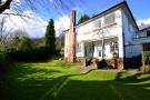 5 bedroom Detached home for sale in Wenallt Road, Rhiwbina...