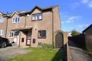 2 bedroom End of Terrace house in Amber Close, Pontprennau...