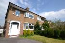 4 bedroom semi detached property for sale in Holmwood Close, Cyncoed...