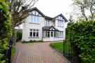 5 bedroom Detached house for sale in Llangorse Road, Cyncoed...