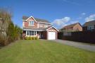 Liddell Close Detached property for sale