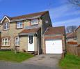 3 bedroom semi detached house in Ireton Close...