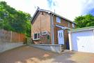 4 bedroom Detached house for sale in Goldcrest Drive, Cyncoed...