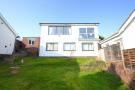 3 bed Detached house for sale in Hollybush Rise, Cyncoed...