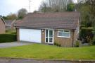 3 bed Detached house in Hawfinch Close, Cyncoed...