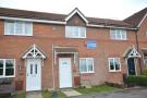 2 bedroom Terraced house for sale in Cressfield Drive...