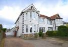 semi detached home for sale in Pencisely Road, Llandaff...