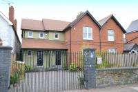 Apartment in Fidlas Road, Llanishen...