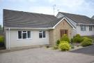 2 bed Detached Bungalow in Millrace Close, Lisvane...