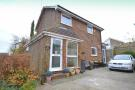 Detached property in Robin Close, Cyncoed...