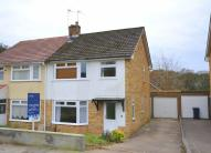 semi detached property for sale in Celyn Avenue, Lakeside...