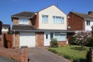Detached home for sale in Meadow Drive, Credenhill...