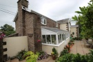 2 bedroom Detached house in Newton St Margarets...