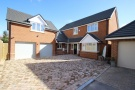 4 bedroom Detached house for sale in Attwood Lane, Holmer...