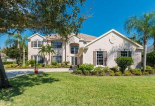 6 bed house for sale in USA - Florida...