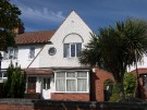 1 bedroom Ground Flat to rent in Mythop Avenue, Lytham...