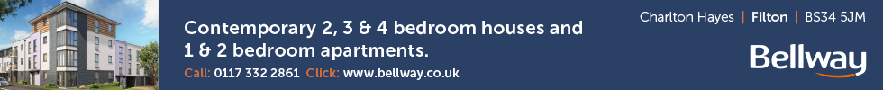 Get brand editions for Bellway Homes Ltd, Charlton Hayes