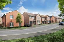 Taylor Wimpey, Haycop Rise