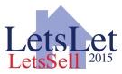 LetsLet - LetsSell2015, Chippenham branch logo