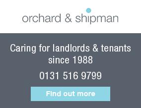 Get brand editions for Orchard & Shipman, Edinburgh