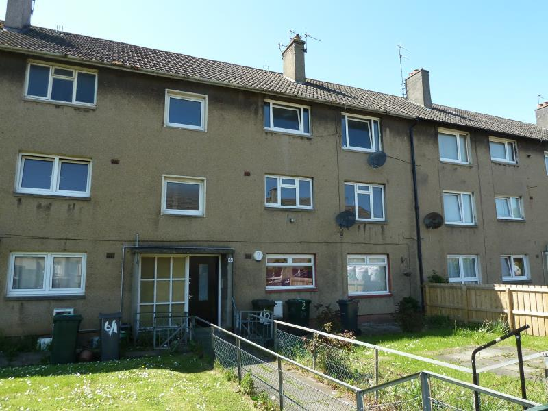 2 Bedroom Flat To Rent In Magdalene Place Edinburgh Eh15