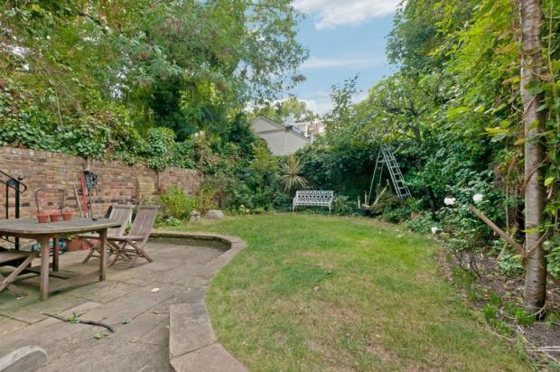 6 Bedroom Terraced House For Sale In Pelham Place London Sw7 Sw7