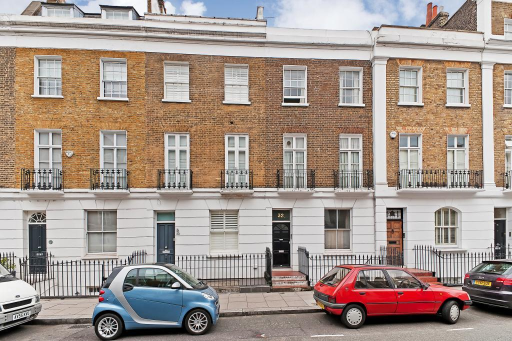1 Bedroom Apartment To Rent In Sydney Street Chelsea
