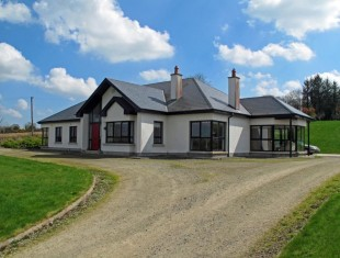 4 bedroom Detached Bungalow for sale in Wexford, Ferns