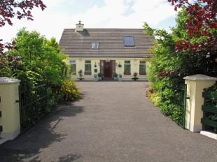4 bedroom Detached Bungalow in Meath, Ballivor