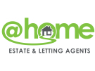 @home Estate and Letting Agents, Exmouth branch logo
