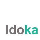 Idoka, London branch logo