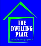 The Dwelling Place, Padiham branch logo