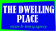 The Dwelling Place, Padiham logo