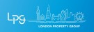 London Property Group, London logo