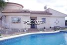 Villa for sale in Els Poblets, Alicante...