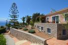 Villa for sale in Kosta, Argolis...