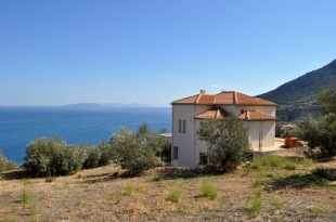 3 bed new home for sale in Peloponnese, Argolis...
