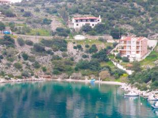 Detached house in Korfos, Corinthia...