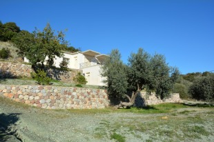 Detached house for sale in Peloponnese, Argolis...
