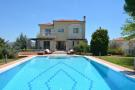 4 bed Villa in Nafplio, Argolis...