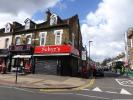 property to rent in 158 Green Street, Forest Gate, London E7 8JT