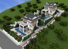 5 bedroom new development in Hisaronu, Fethiye, Mugla