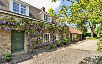5 bedroom Character Property for sale in West Street, Oundle, PE8