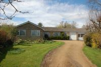 Detached Bungalow for sale in St. Peters Road, Oundle...