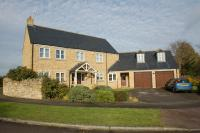 4 bedroom Detached property for sale in Cricketers Green, Weldon...