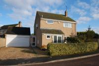 Detached home in Brawn Way, Elton, PE8