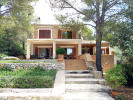 4 bedroom Detached property in Balearic Islands...